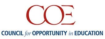 Council for Opportunity in Education logo picture