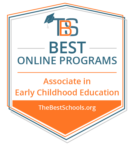 Early Childhood Education Program Bay Mills Community College