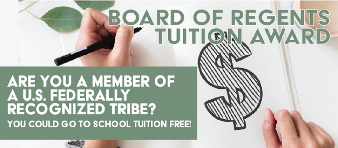 Board of Regents Tuition Award