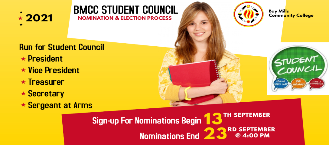 Student Council Information image
