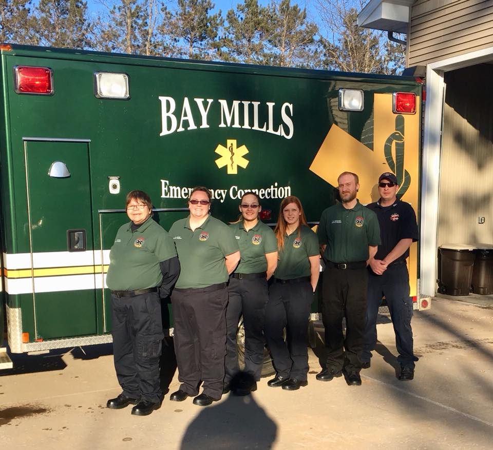 EMT Crew
