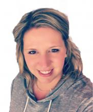 Katie Corbiere Headshot