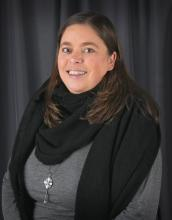 Picture of Abigail Mikolowski, Administrative Assistant to the President's Office