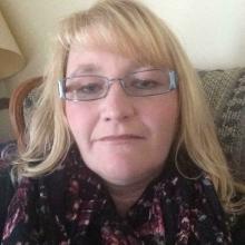 Sheryl Hammock Headshot