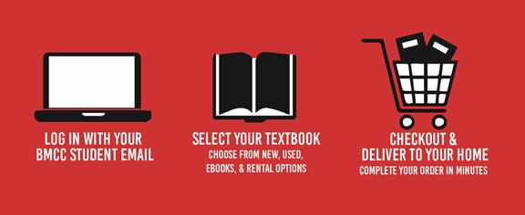 BMCC Bookstore Graphic